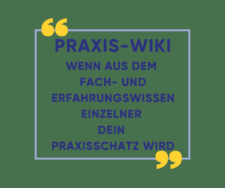 Praxiswiki